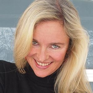 Christina Striewski, Arcanum Designer und VanillaPearl Lifestyle Bloggerin