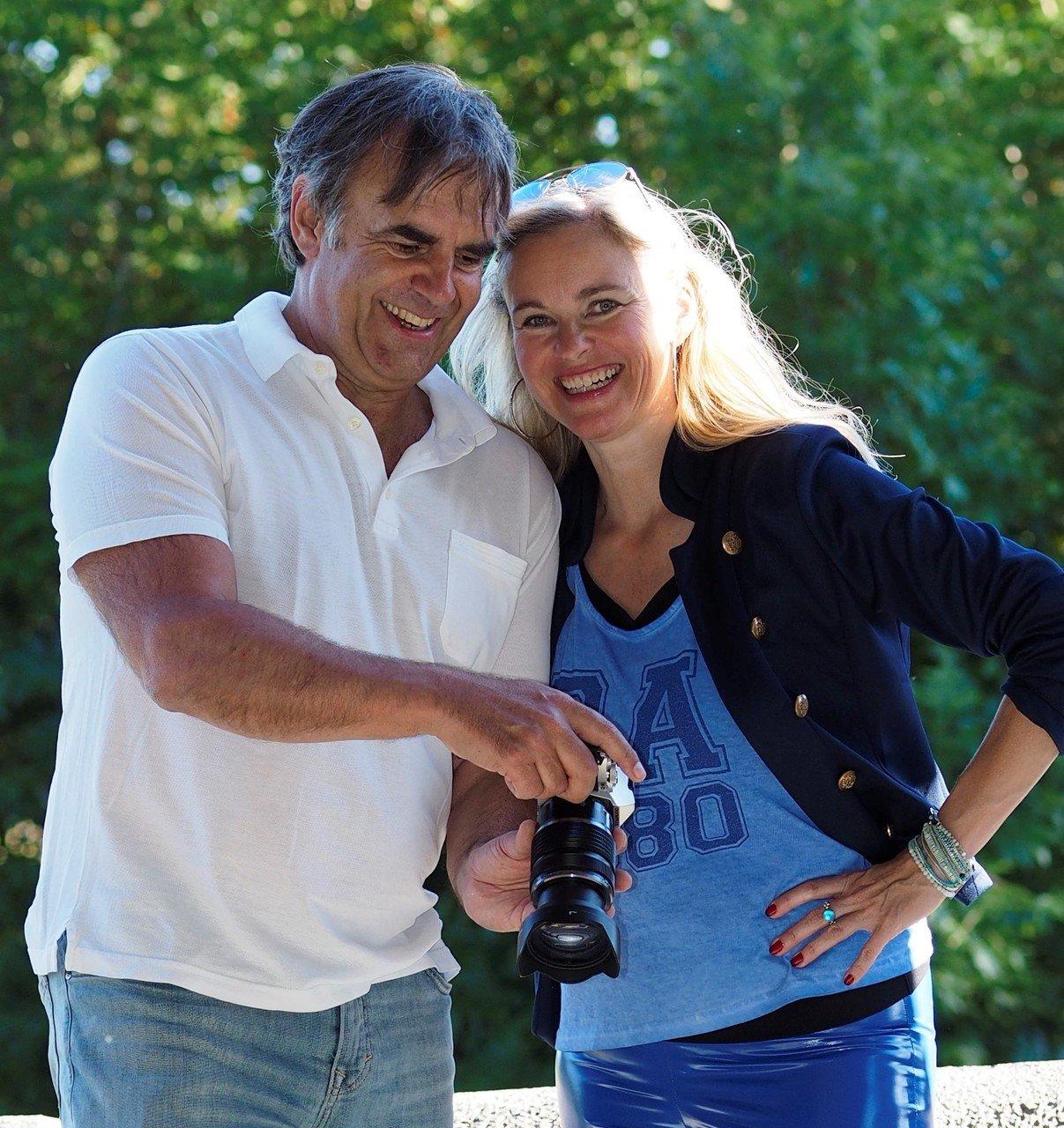 Christina und Ralph Striewski, Profilbild, Arcanum Fashion Owner